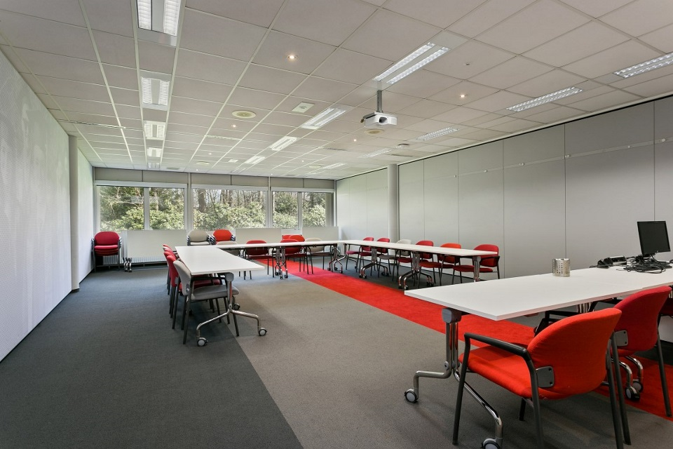 De Rooij collegezaal 1 (Medium)