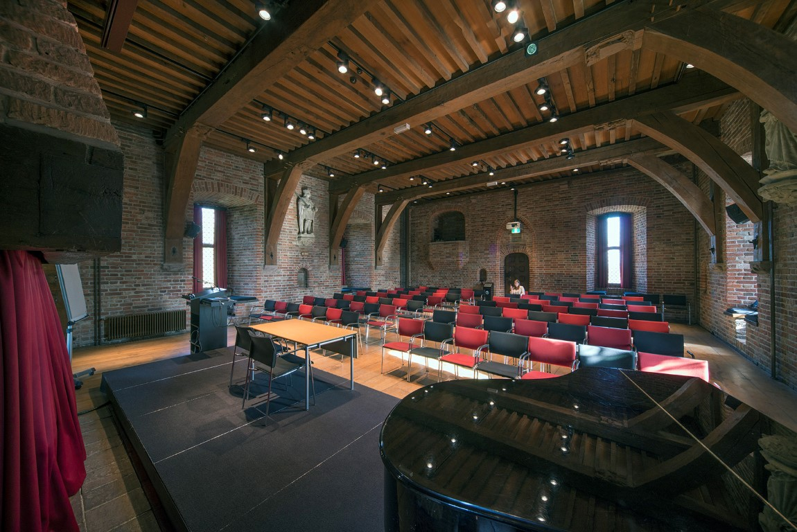 Wapenzaal - Theater 1 (Medium)