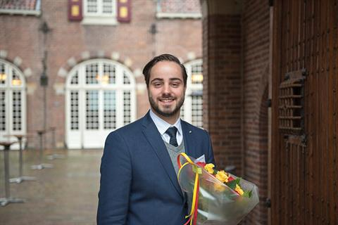 2018_09_18 - Interview Johan Baalbaki, scholarship 2018-2019 - foto voor publicatie (Medium)