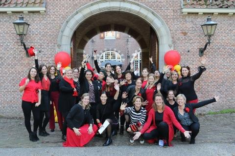 Accountancy-PaRAde op 5 oktober 2018 website