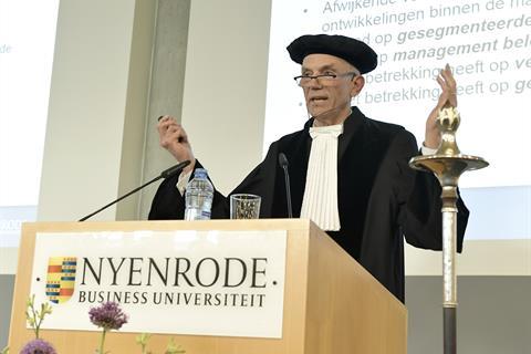 Afscheid Prof. dr. H.P.A.J. Langendijk CSF190084-437