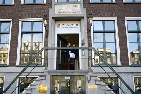 Nyenrode Amsterdam