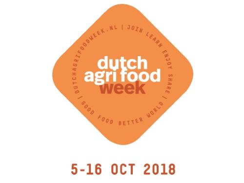 Dutch AgriFood Week