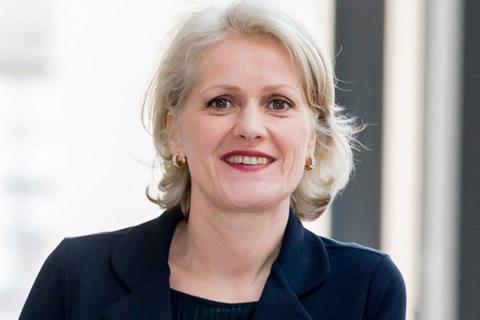 Thea Freudenberger