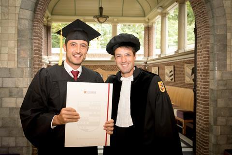 Mohammed Alkhen scholarship