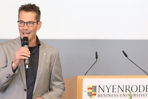 André Nijhof - Henk van Luijk lezing 2019