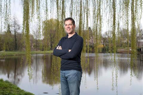 Andre Nijhof - Panorama Nederland