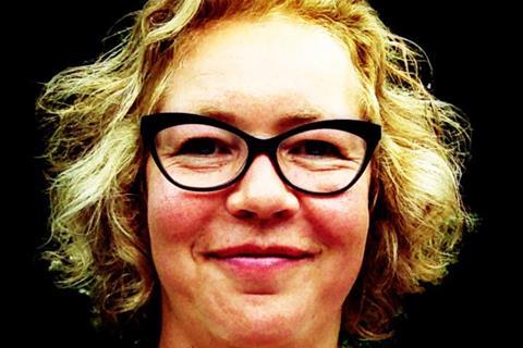 Barbara van Veen
