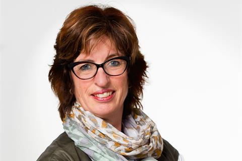 Ellen Voskuilen