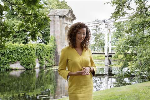 Jeanine Jansen