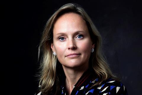 Jeannette Goudriaan