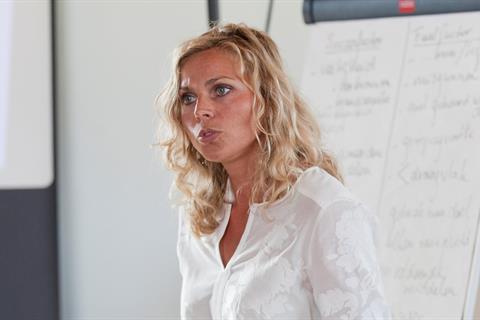 Rosanne Scholte