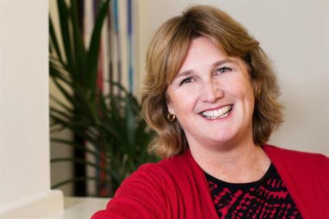Susanne Bentvelsen