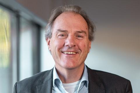 Willem van Rhenen