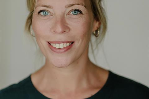 Monique Spierings