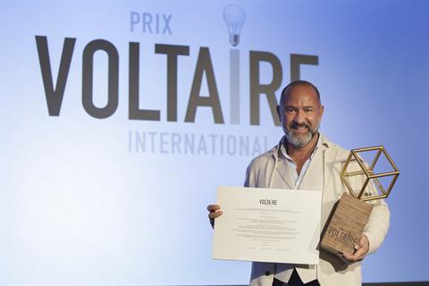 Prix Voltaire 2019