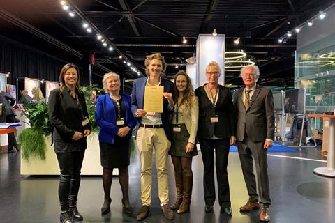 Bazis-prijs Vincent Blijleven