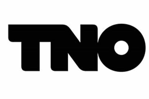 Security management logo tno