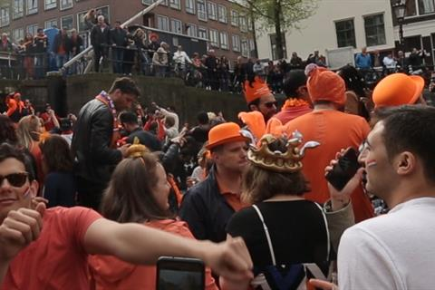 King's day 3