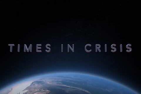 Timesincrisis