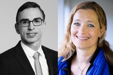 Tineke Lambooy & Andreas Hösli