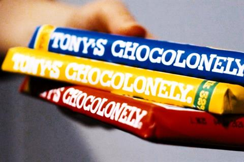 Tony Chocolonely After Work Session