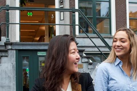 Full-time MSc in Management Amsterdam