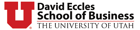 University of Utah - David Eccles School of Business
