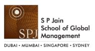 SP Jain School of Global Management