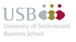 University of Stellenbosh Business School