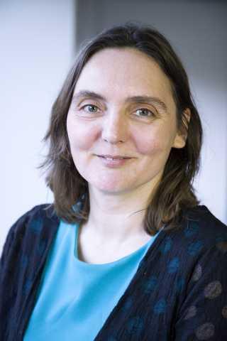 Birgit Dulski