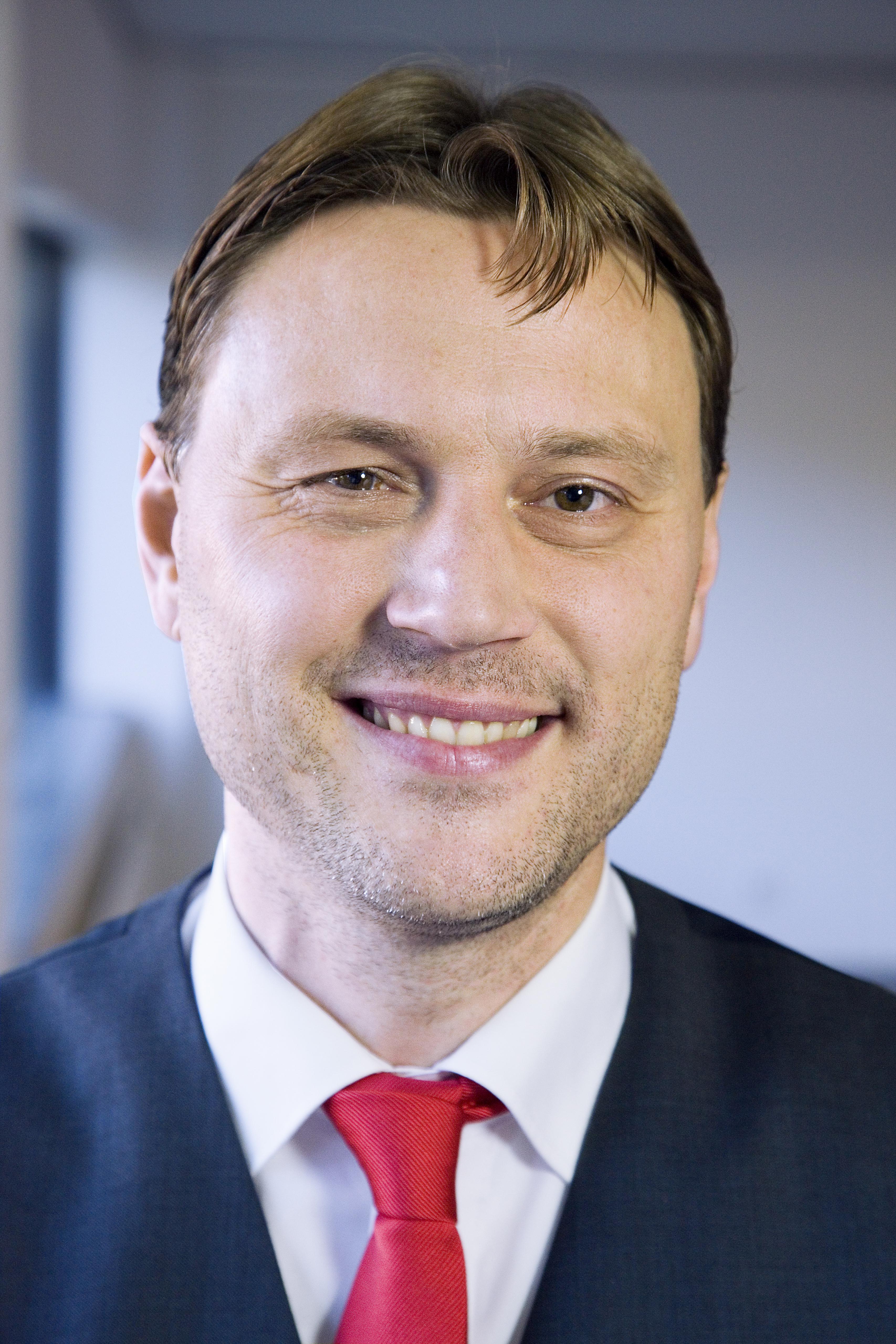 Bo van der Rhee
