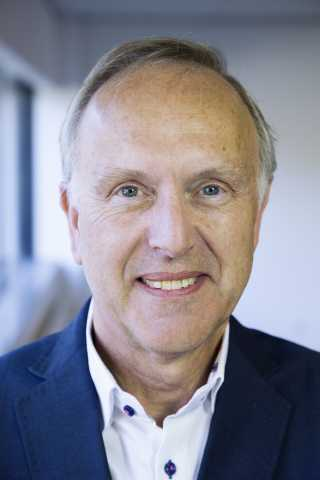 Frank Lekanne Deprez