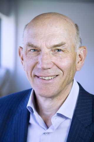 Henk Langendijk