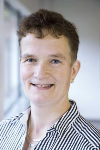 Inez Verwey