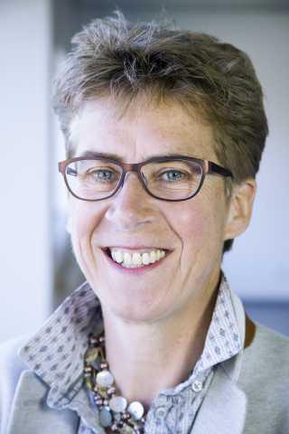 Lisette van der Hel