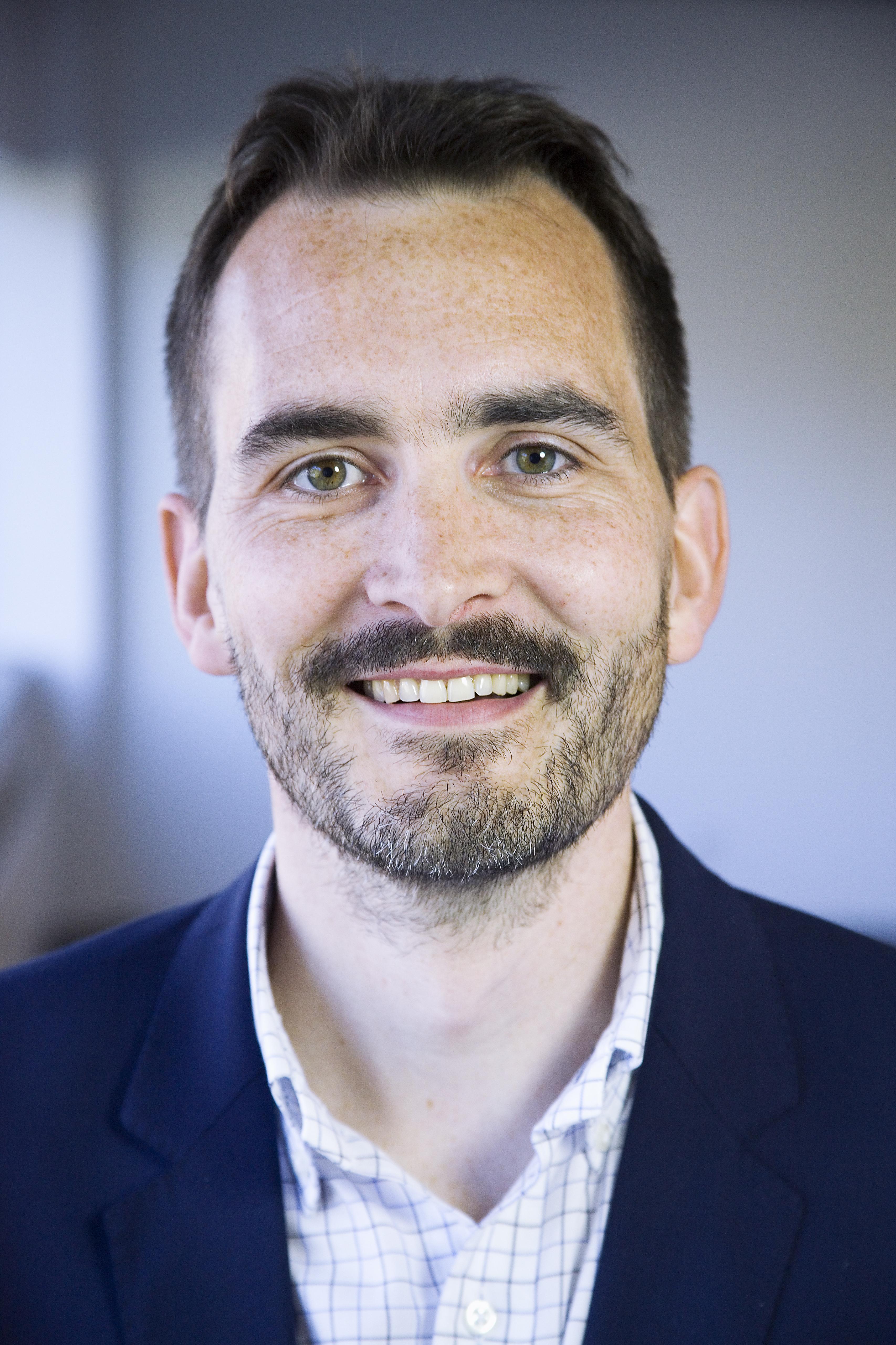 Nicolas Chevrollier