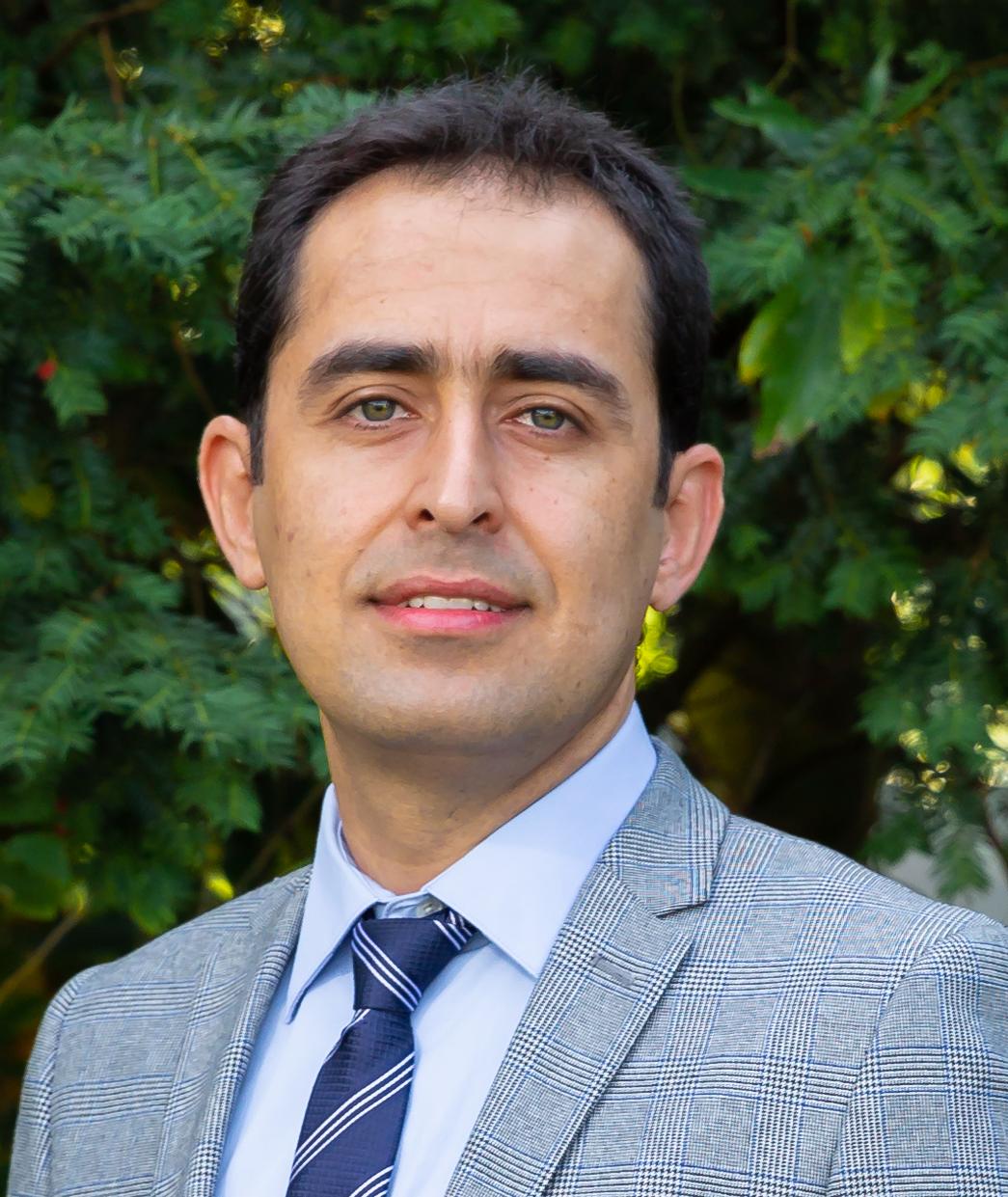 Taher Ahmadi