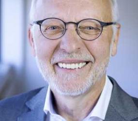Andre Wierdsma portret