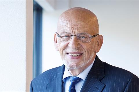 Andrzej Hajdasinski