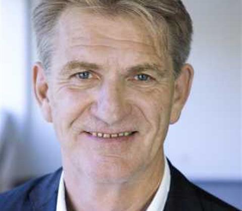Bob de Wit portret