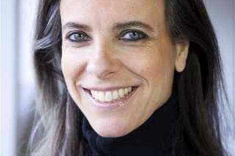 Desiree van Gorp portret