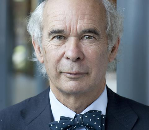 Fred Lachotzki