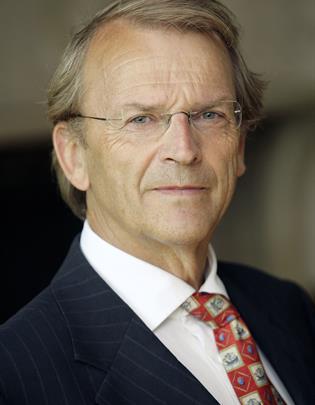 Gert van Dijk