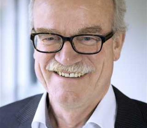 Gijs van Bussel portret