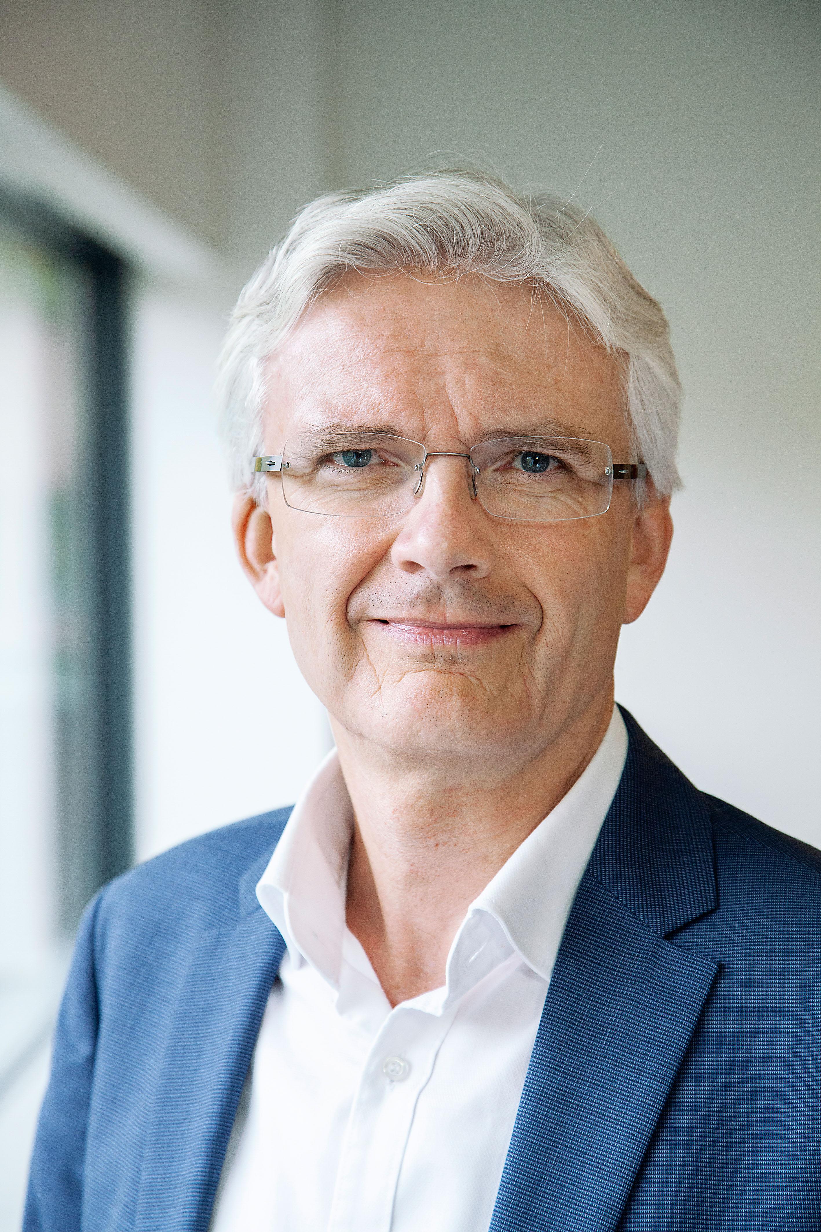 Ivo Arnold