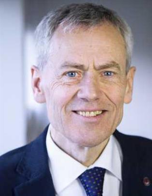 Jan Bots portret