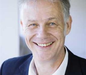 Jeroen van der Velden portret