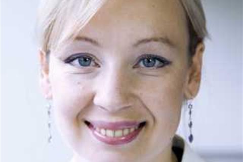 Julia Levashova