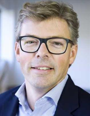 Olof Bik